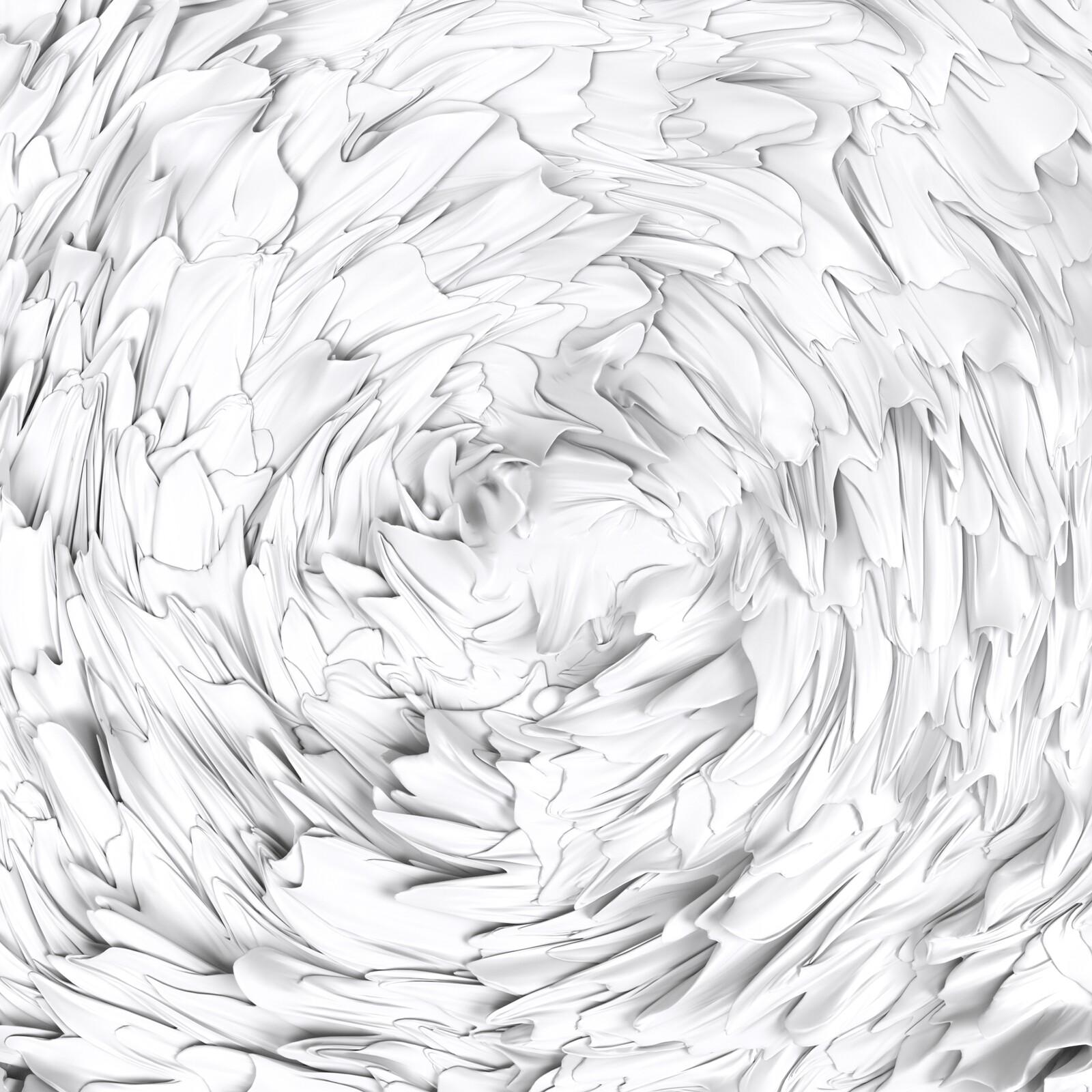 Flow Art #3 - Lambert