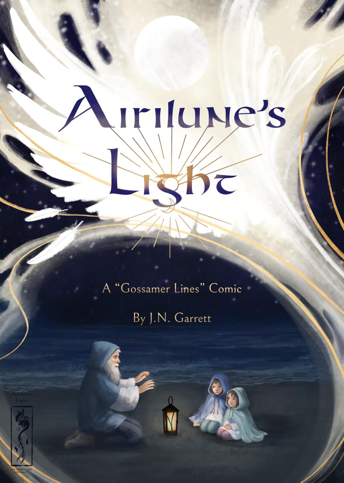 """""""Airilune's Light"""""""
