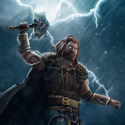 Daniel ang god of thunder v005 web