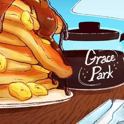Grace park park grace