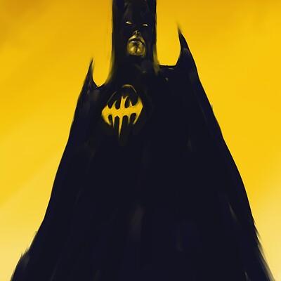 Md jackson batman