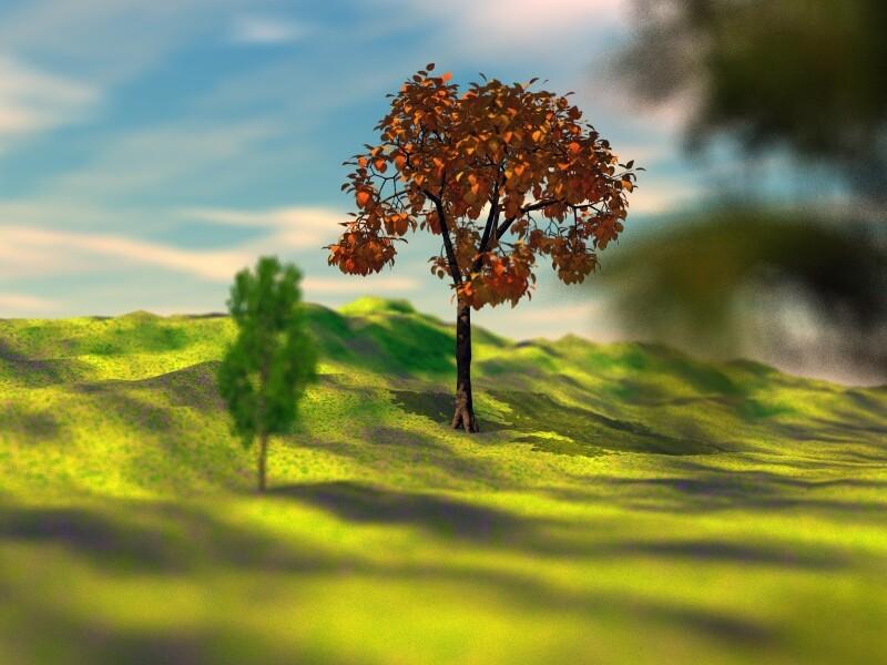 SML Tree
