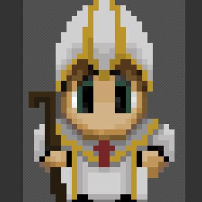 Kat townsend priest