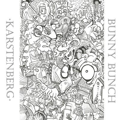 Karstenberg bunnybunch