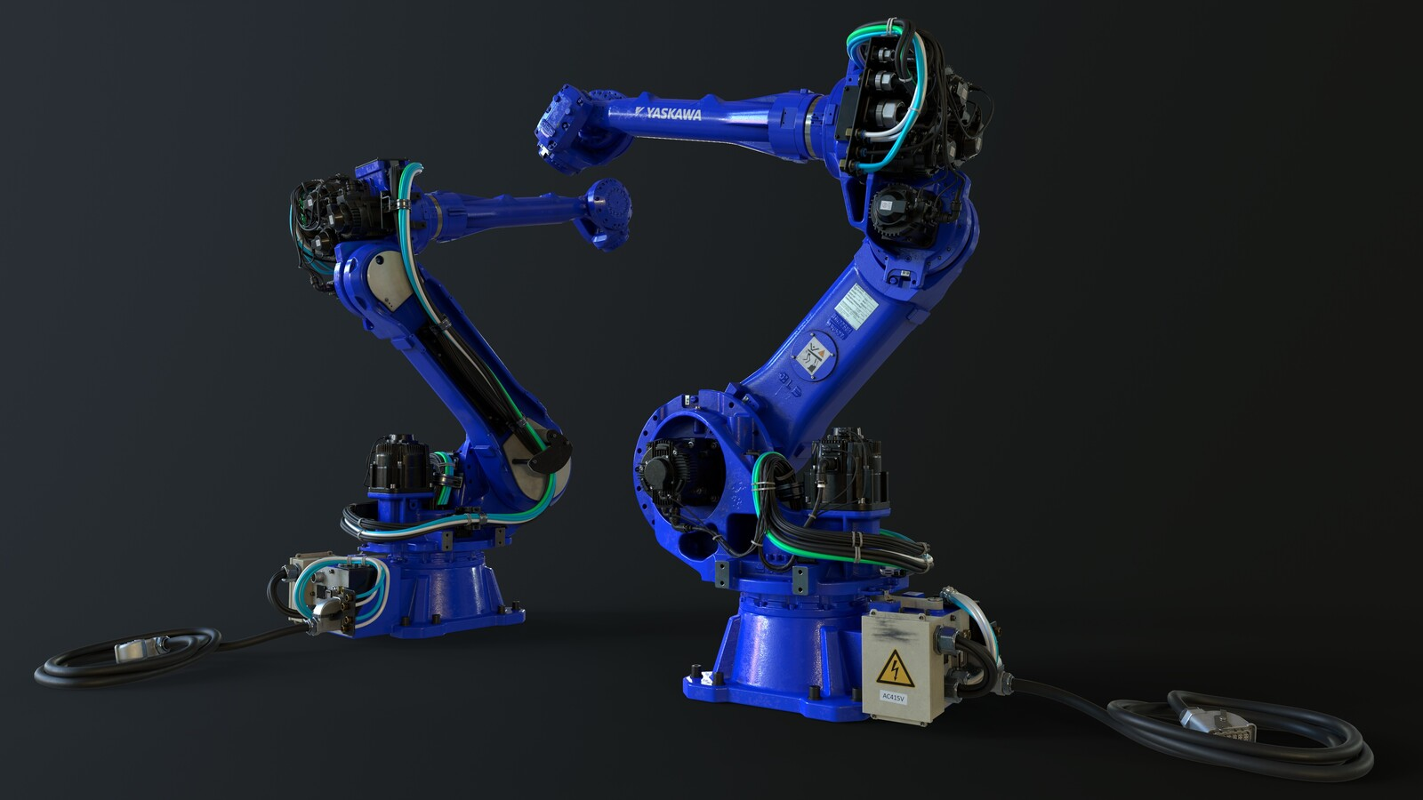 Robotic Study