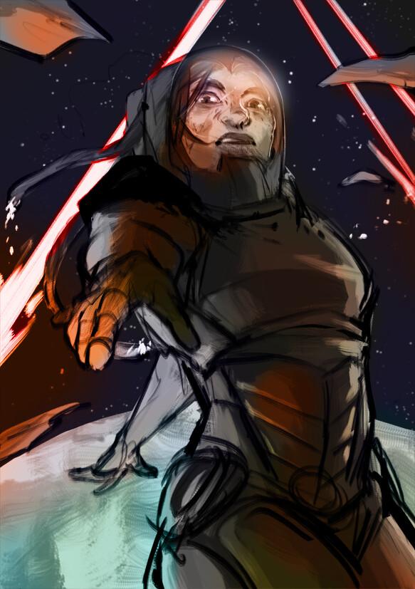Spaced Shepard