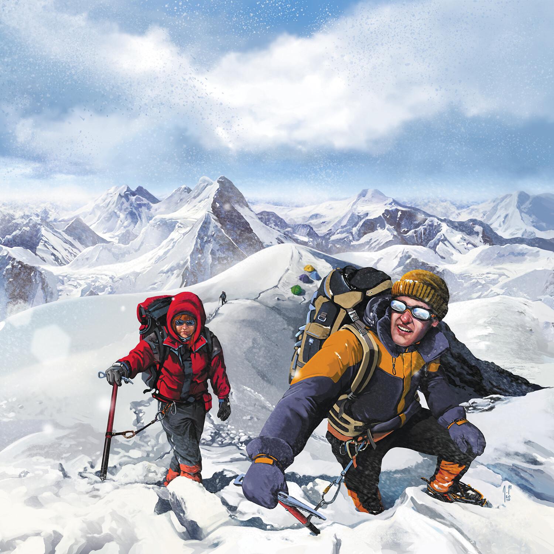 K2 (2010)