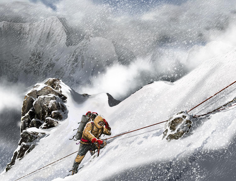 Broad Peak (2011)