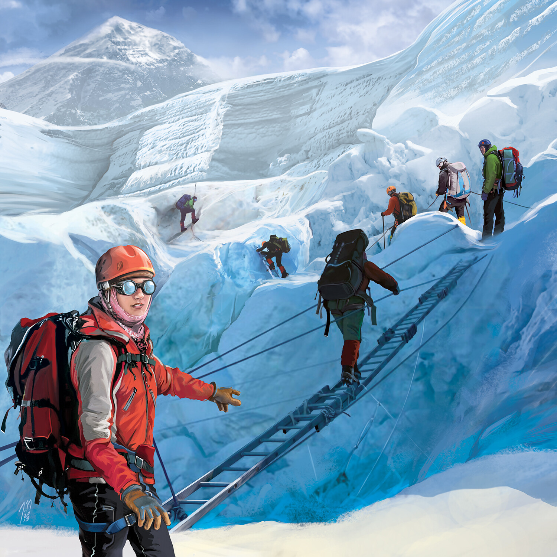 Mount Everest (2013)