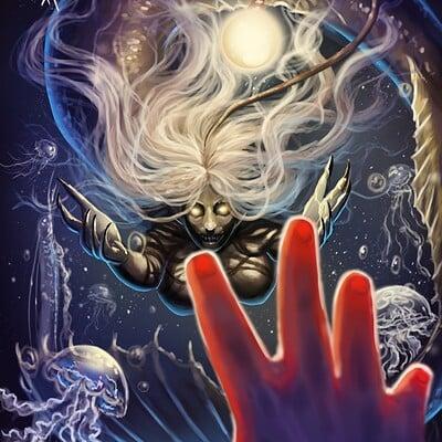Magical kaleidoscope meramay 01