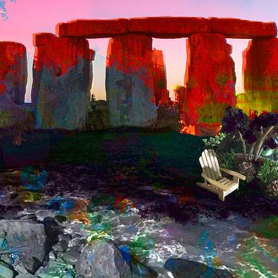 Kimberly darwin stonehenge 2074