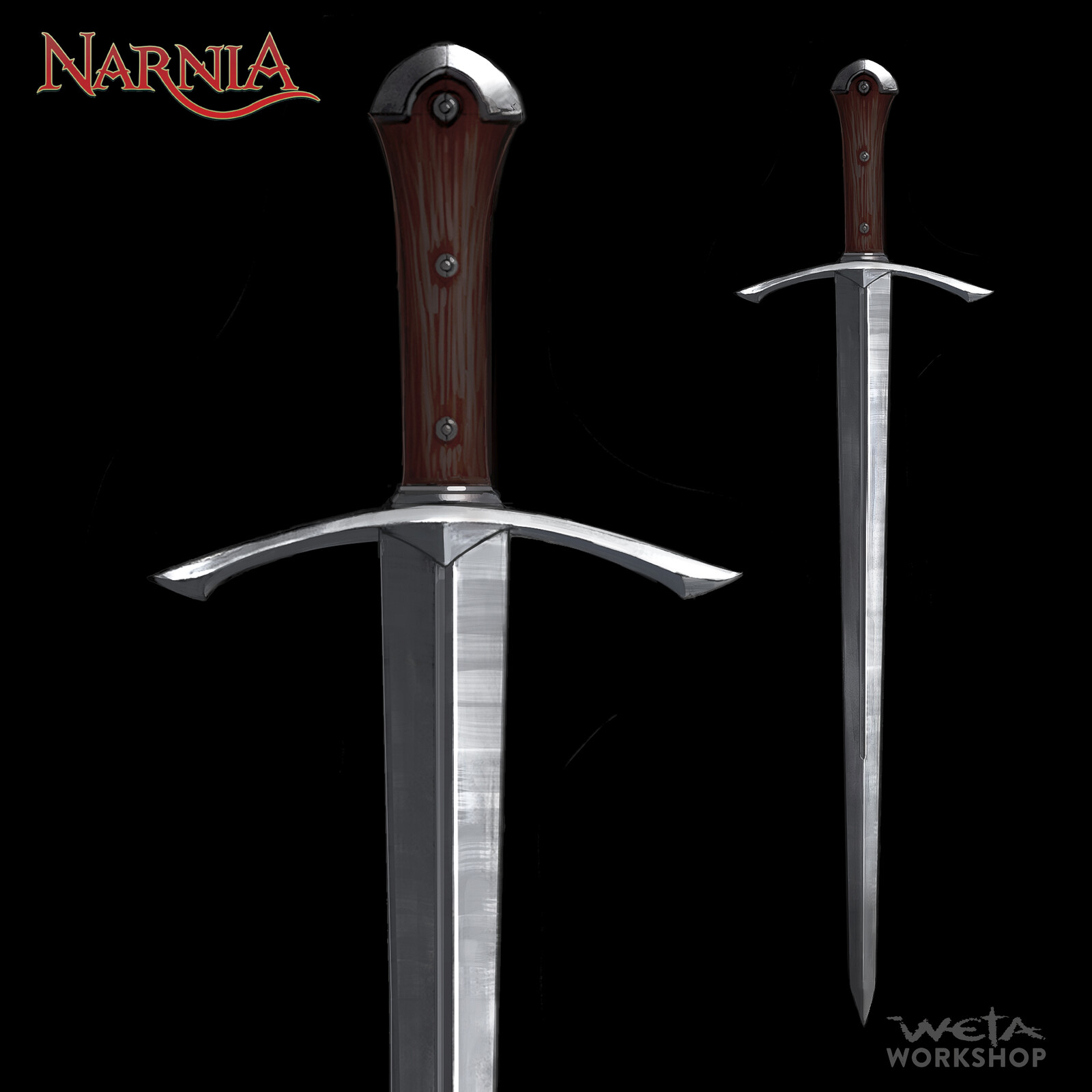 Centaur Swords