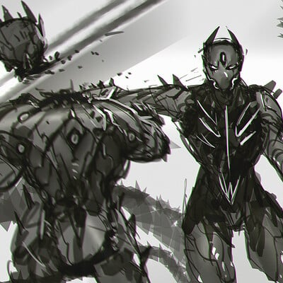 Benedick bana darkfall kill lores