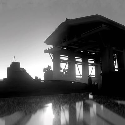 Sub Hangar