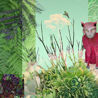 Kimberly darwin foxman jungle 3860