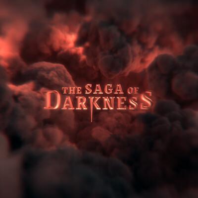 Izaki berdea the saga of darkness x
