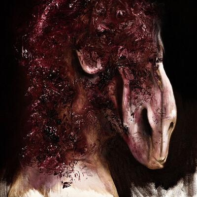 Kim jakobsson dark horse