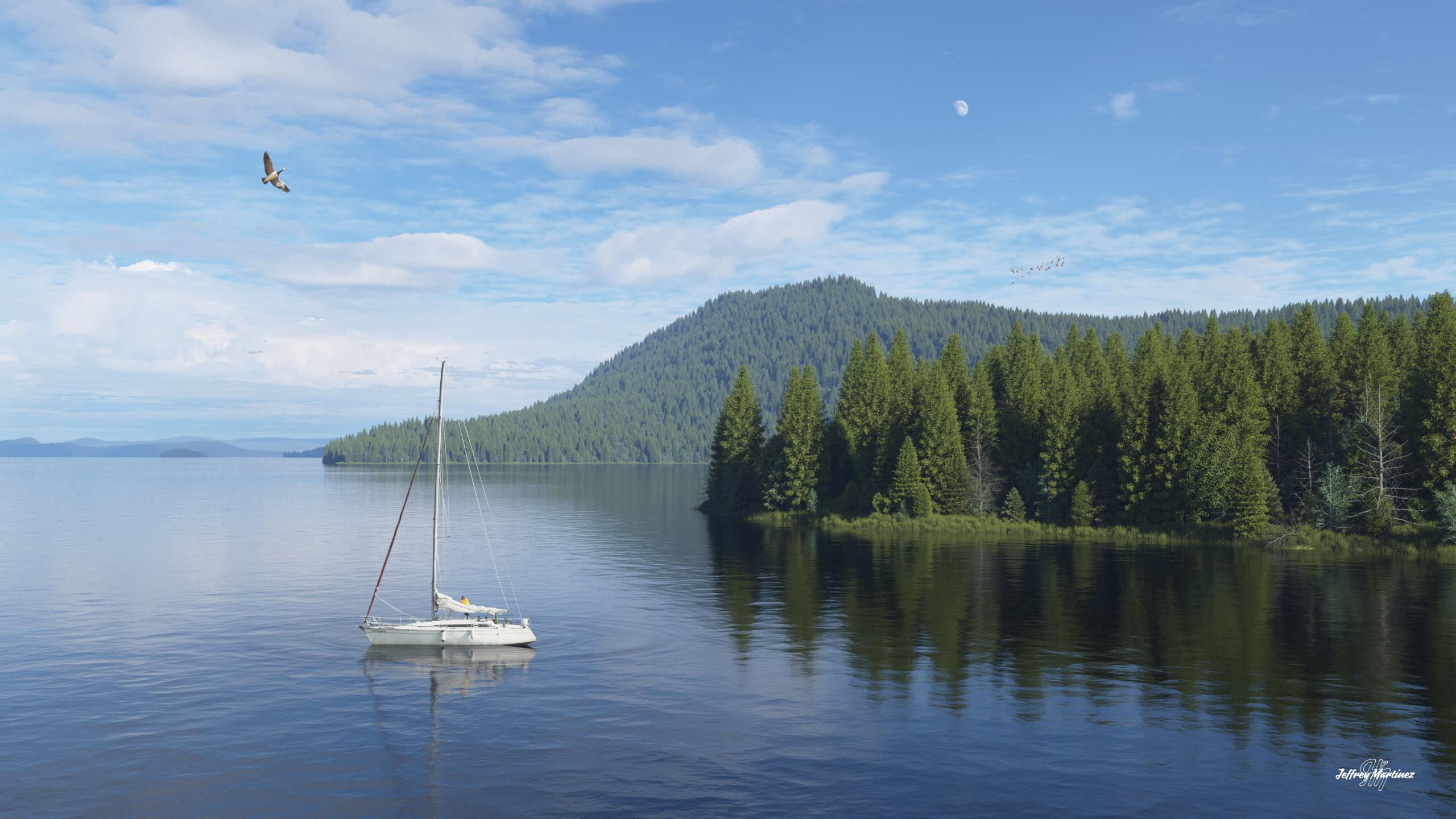 Sunday on the Lake 20210604TG