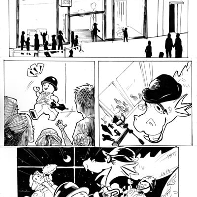 Val sannais page1inks