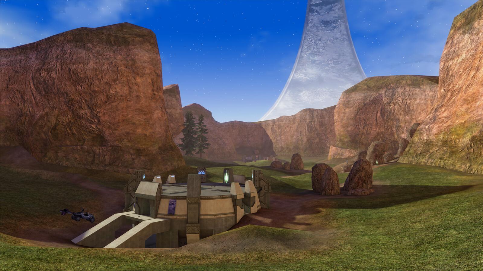 Halo 2 Multiplayer (Bungie)