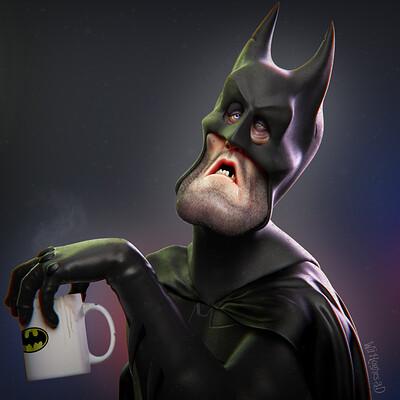 Wil hughes batman