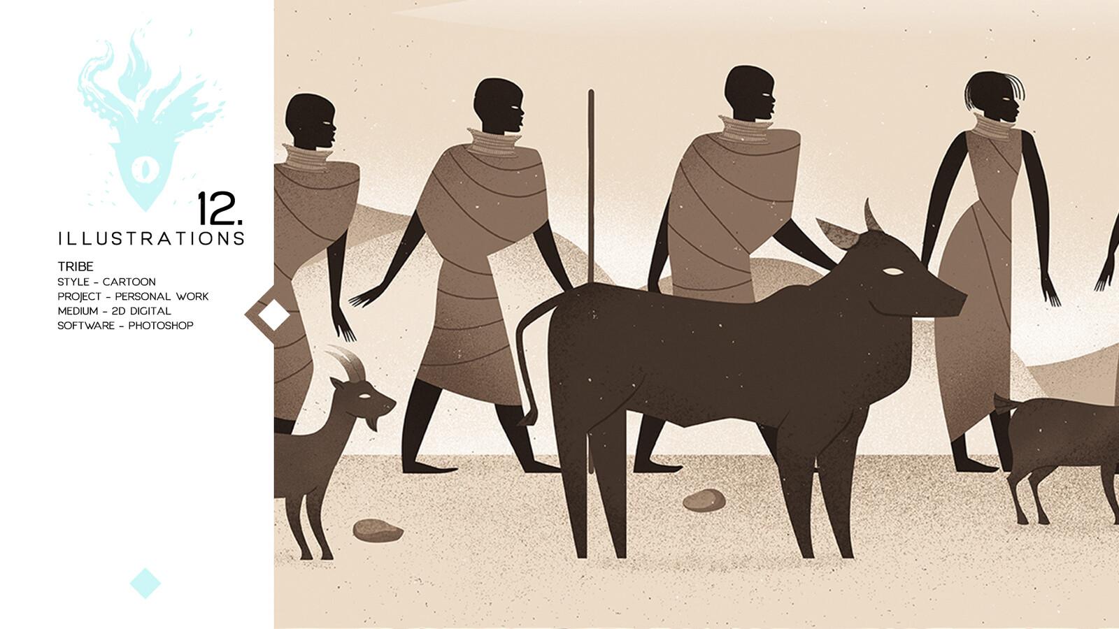 La Leyenda de Turkana