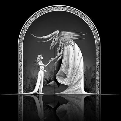 Arthur tribuzi beauty and the beast final