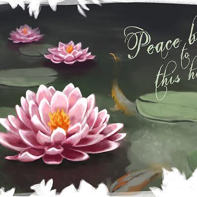 Roxane lapa water lily final lowres