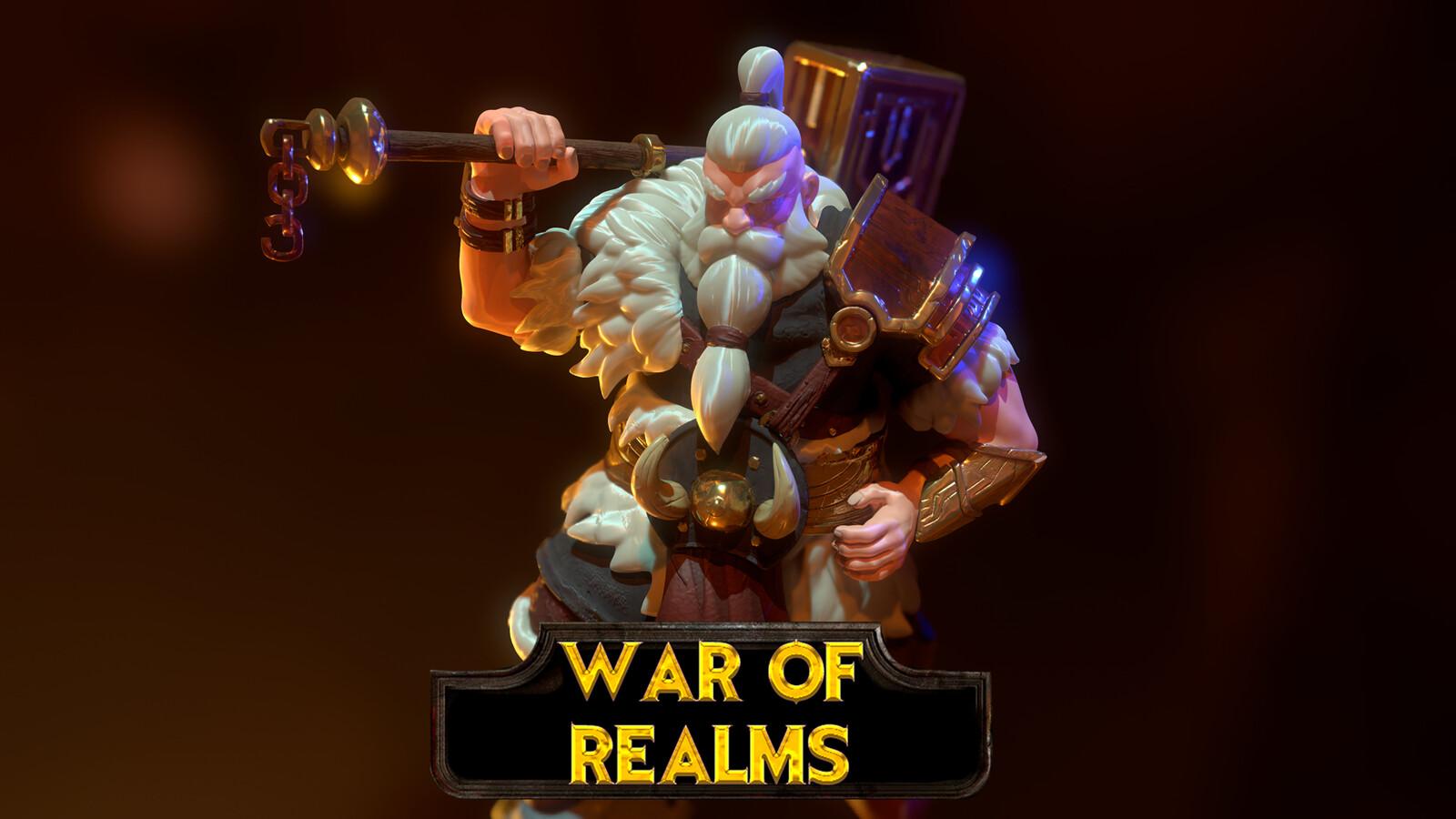 Bolar the Dwarf