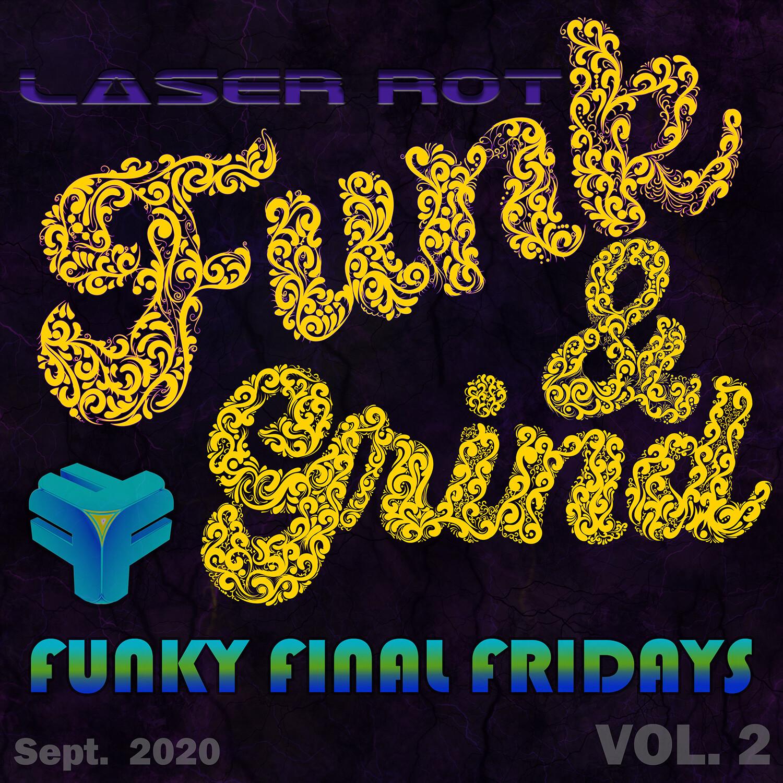 Funk & Grind (Album Cover Artwork)