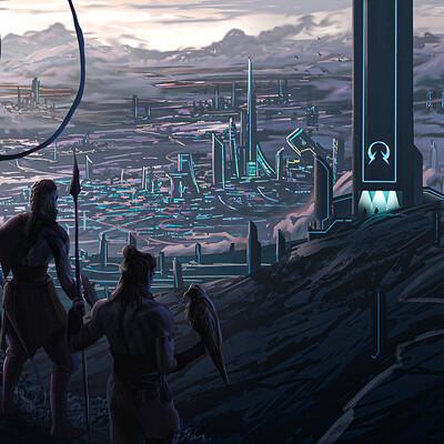 Rai serrano zunson new world