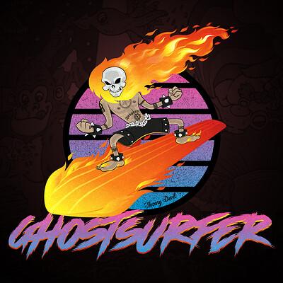 Thorny devil ghostsurfer promo