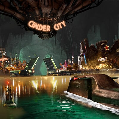 Shane acker 07 cinder city v05