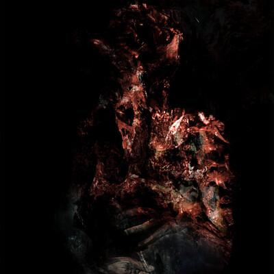 Kim jakobsson ghoul