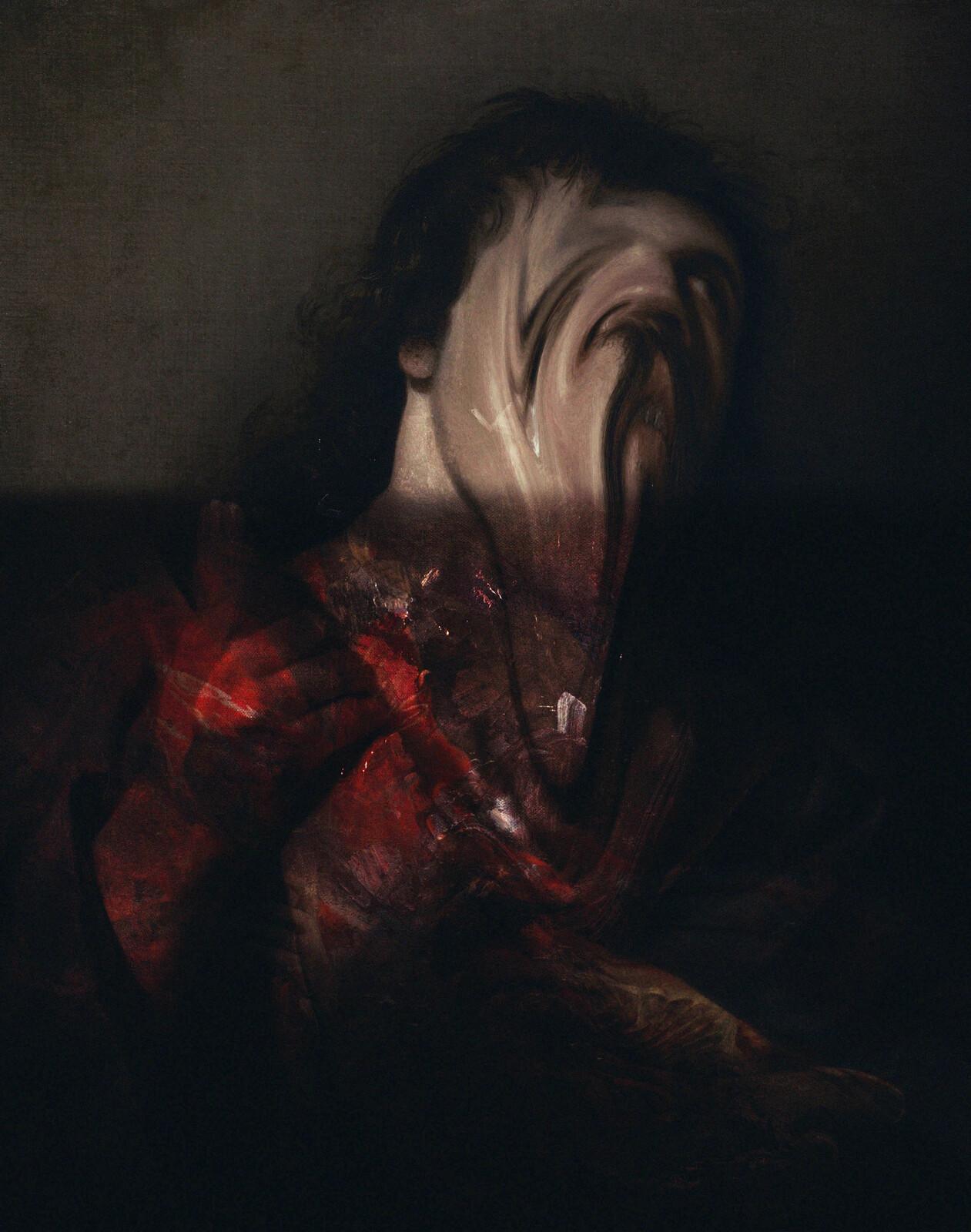 Bloodlust (after de Bray).