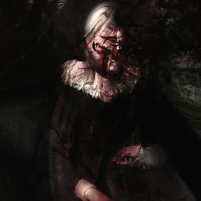 Kim jakobsson plague victim
