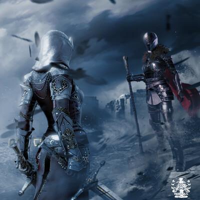 Eugene dlcrx knight 3