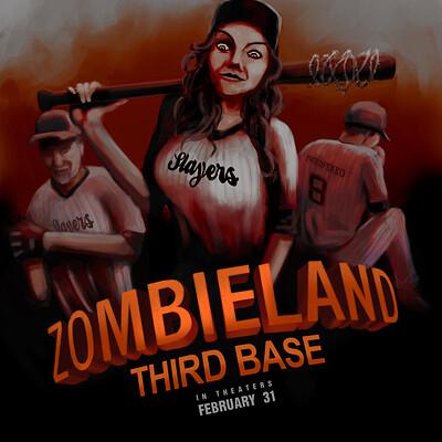 Roxane lapa zombieland final