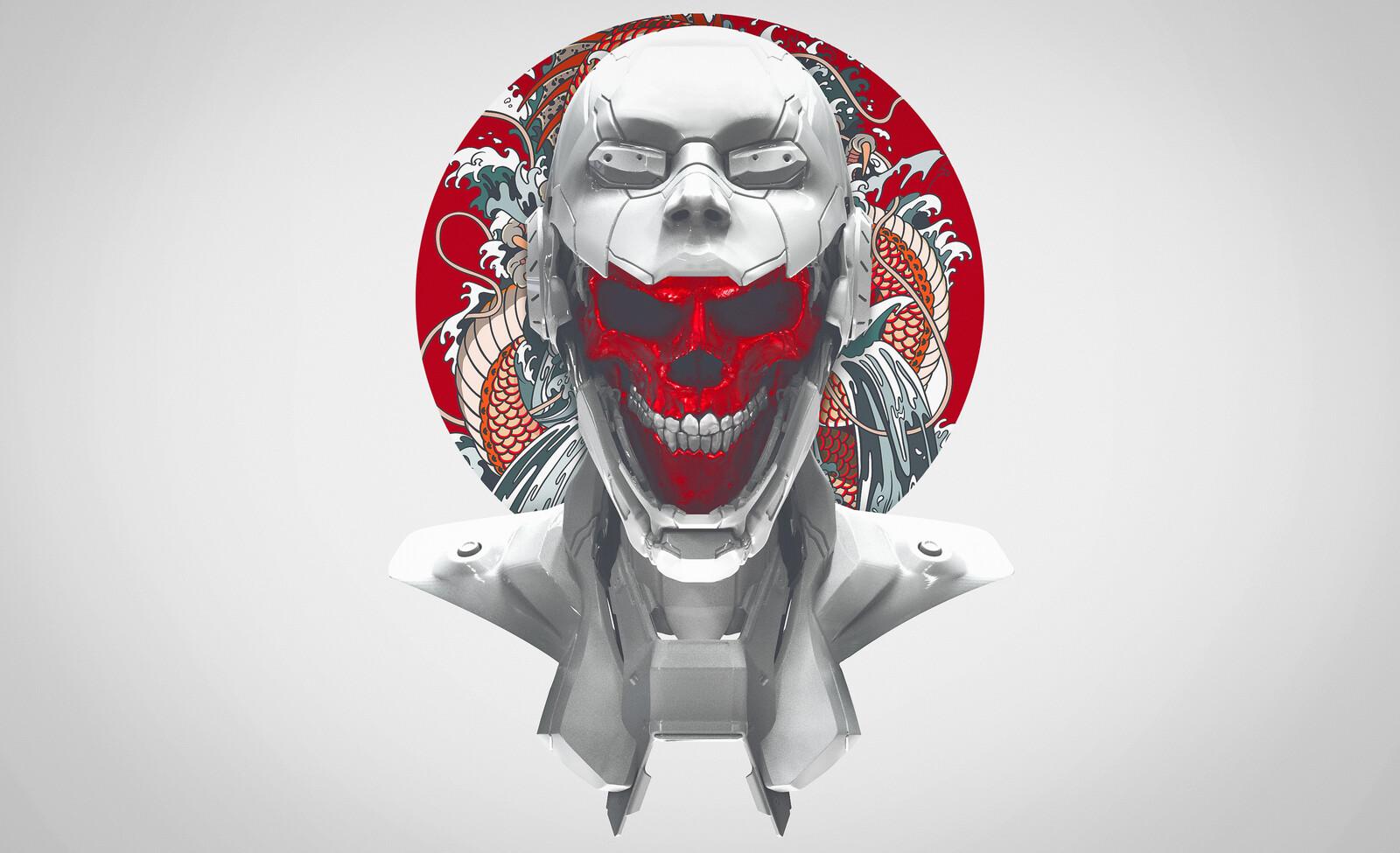 Skullurai