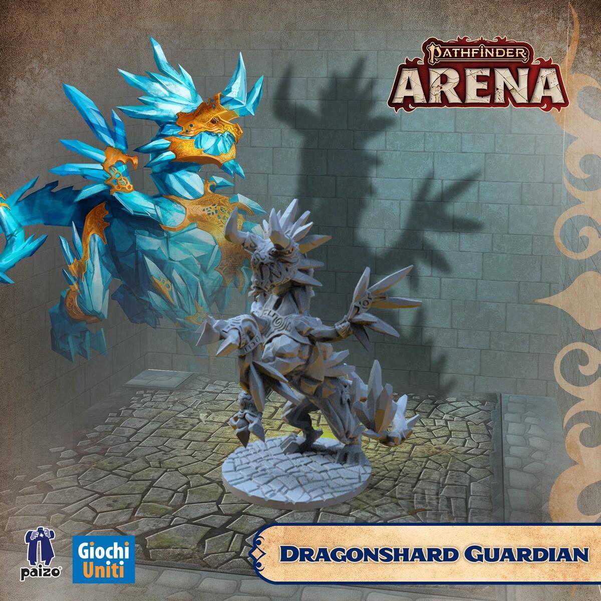 Dragonshard Guardian