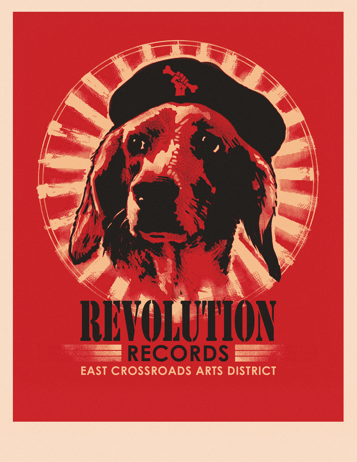Revolution Records