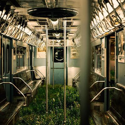 Lukas cooper groh subway