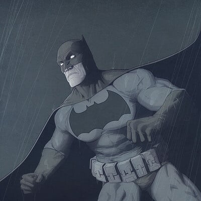 Lee carter character batman 2