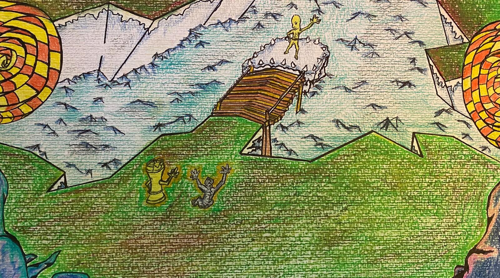 #themisadventuresofdwort #patrickhale #rooksproductions #childrensbooks