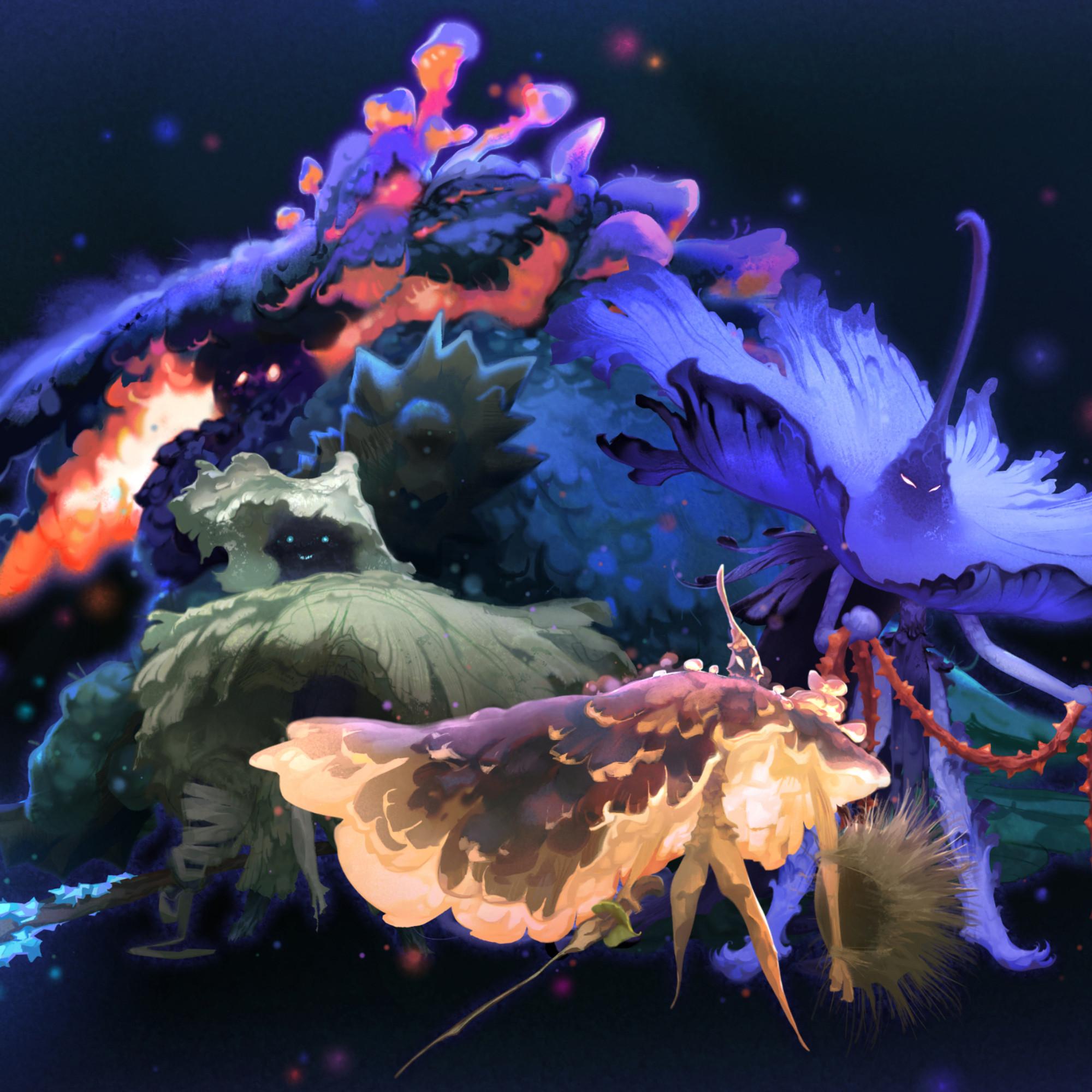 the fungis