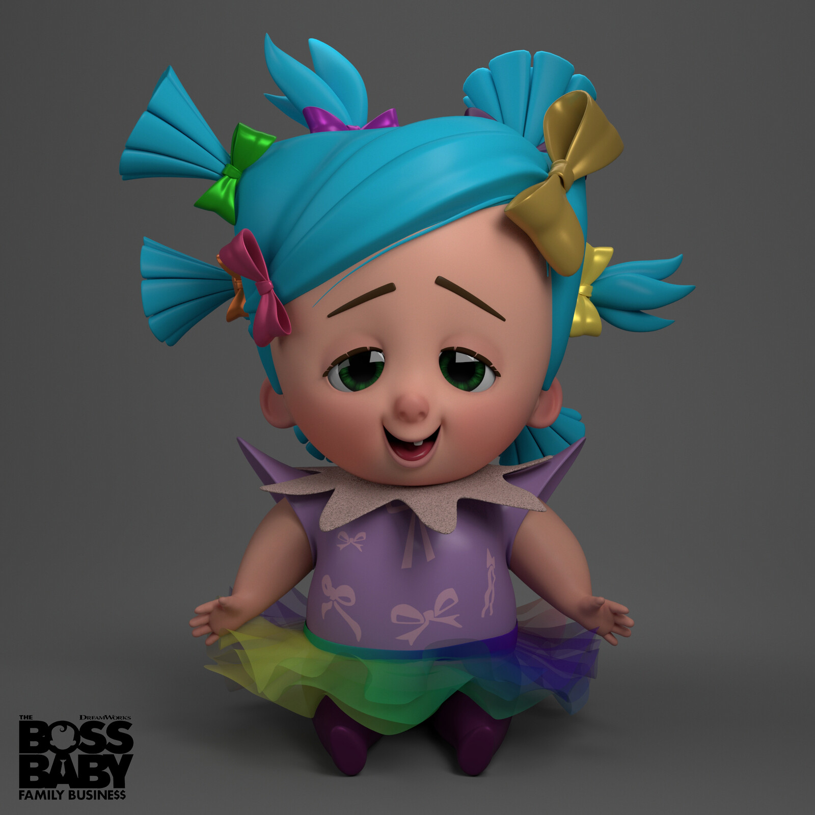 Little Bo Peep from The Boss Baby: Family Business