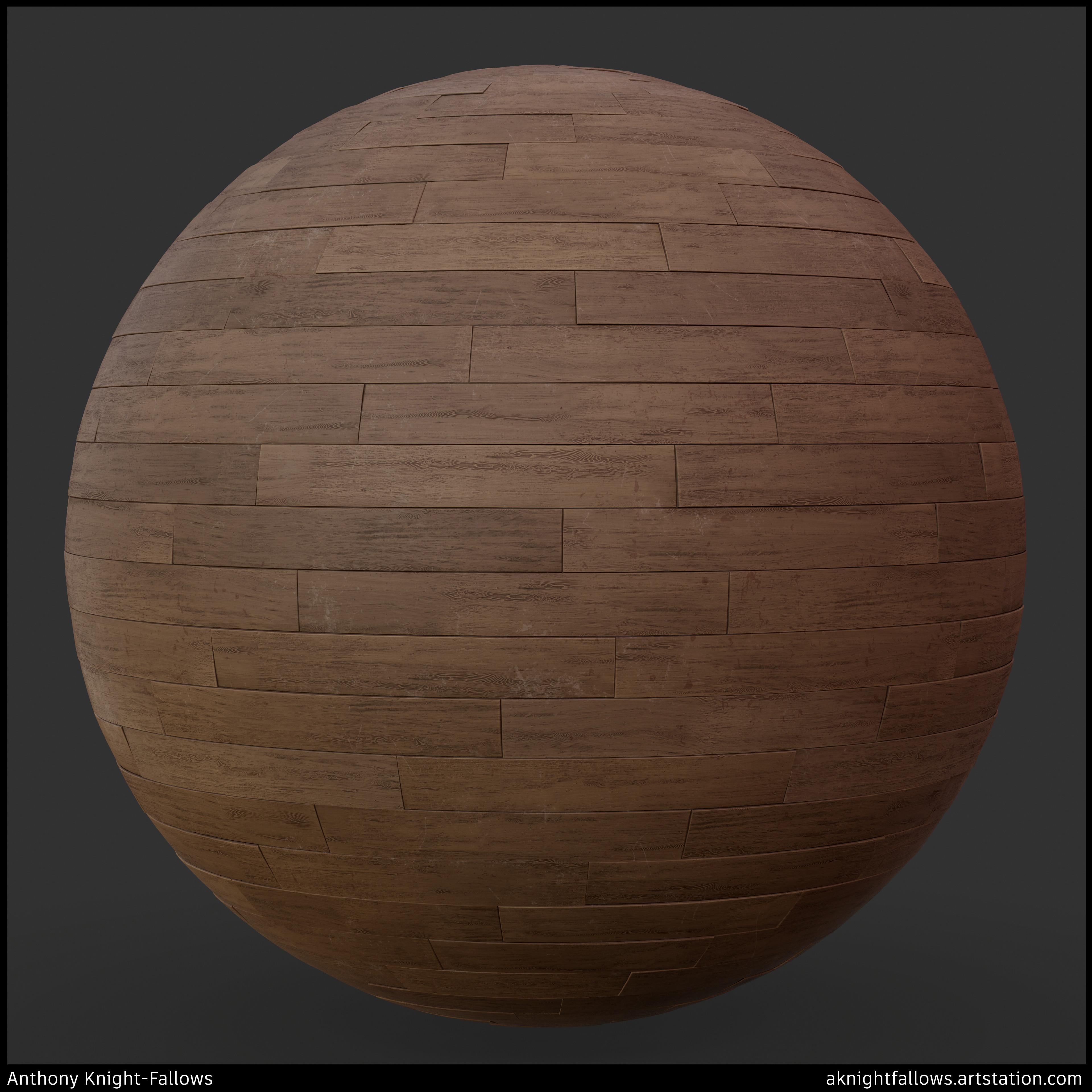- Wood Planks -