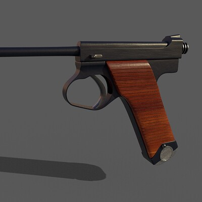 Amit nambu gun 1 simple iron 2