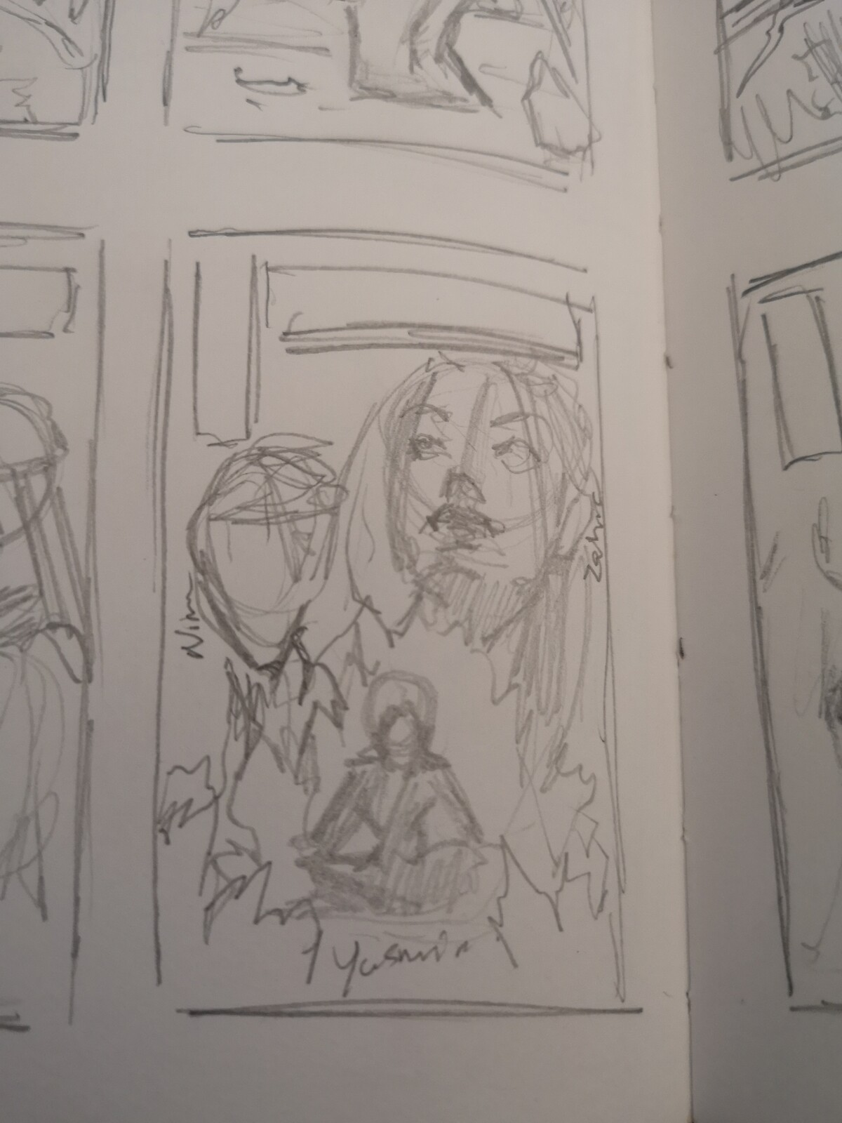 Issue 4 Cover - Thumbnail