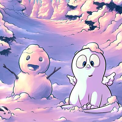 Lee keegan winter